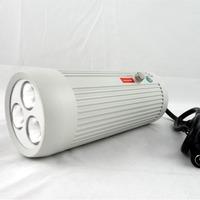 2014 New  White 850nm 3300mW Adjustment Focusing LED Array 80M IR Illuminator Lighting for Camera