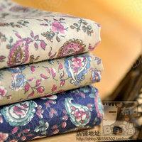 New 2014 Fashion Cotton fabric Color 1 pieces 100% Cotton Poplin Quilt Patchwork Fabric Fat home textile lace fabric
