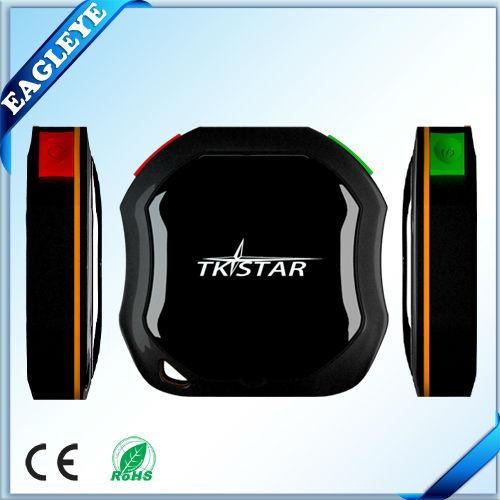 TKstar! Free Shipping+Drop Shipping GPS tracker personal(China (Mainland))