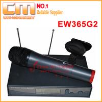 Free Shipping .Single Channel UHF Wireless Handheld Microphone EW335G2
