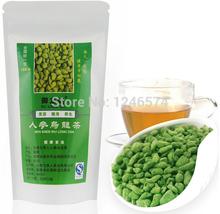 100g Sweet * Premium Organic Taiwan Green Ginseng Oolong Tea * Renshen Tea