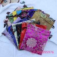 Free shipping! lots 10pcs Kam rope sealing bag,The jewelry bag,