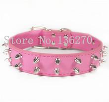 popular hot pink collar