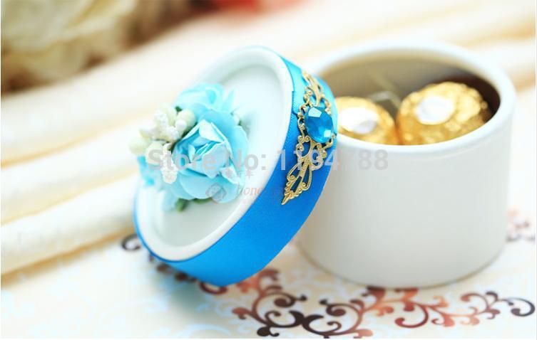 Shiluahua diamond.STAR GRADE PRODUCTS.Wedding dragee box.Wedding Party Gift Box 30pcs/lot.lovely.(China (Mainland))