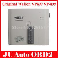 2014 New Original Wellon VP499 VP-499 Universal Programmer New Release