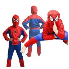 spiderman halloween promotion