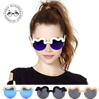 CRAIG KARL Personalized Limited Edition Sunglasses Reflective sun glasses Influx of Female Street Shooting Glasses necessary