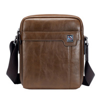 NEW hot 3 Colors PU Brand New 2014 Men Messenger Bags Casual Style Mini Shoulder Bag Crossbody Bags For Men Mochilas Femininas