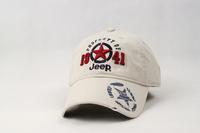 Star 1941 Black Cap Baseball Golf Ball Classic Sport Casual Embroidery Hat Cap (cap 34)