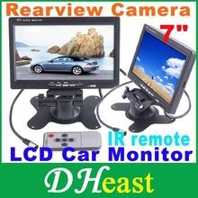7 car monitor reviews