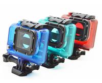 Free shipping Best Seller Waterproof Case for Gopro Hero 3, Gopro Waterproof Housing for HERO 3 GP28 20PCS