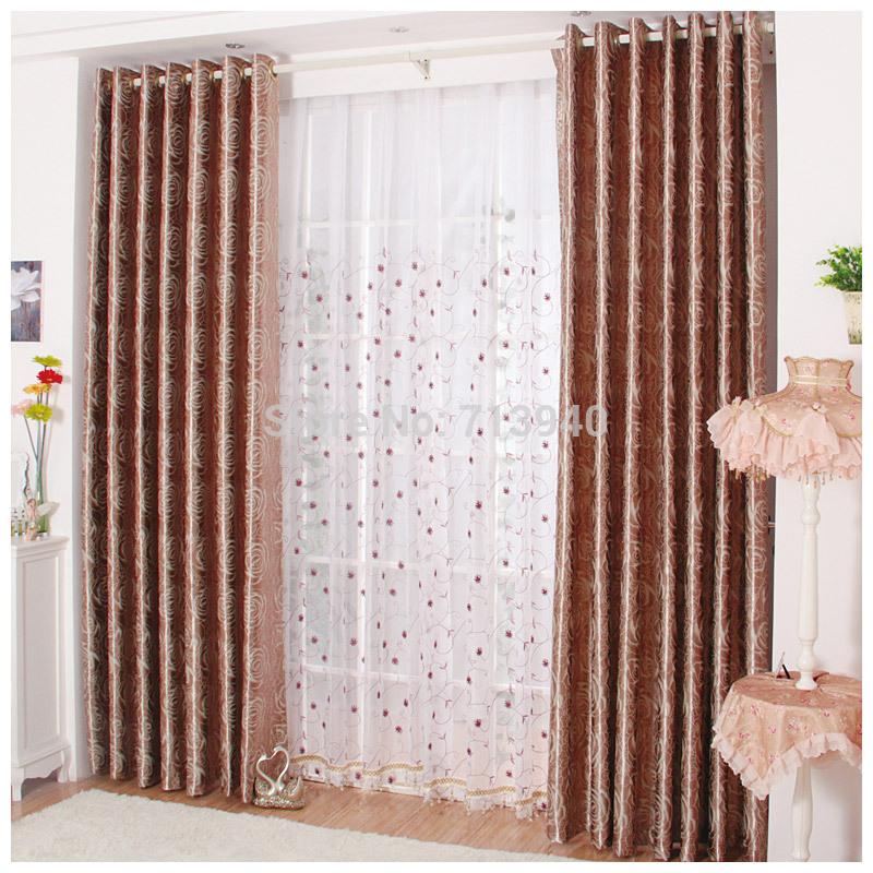 Comedor cortinas de la sala compra lotes baratos de - Cortinas para comedor ...