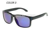 NEW sport Sunglasses Men/women Holbrook Outdoor Sports sun glasses lenses Riding Cycling travelling goggles men Specs Polarized