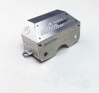 1/14 Tamiya series trailer tractors BENZ new actros decorative metal gearbox