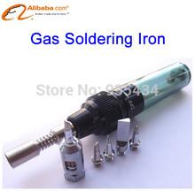 versandkostenfrei schnurlose stiftform butangas löten lötkolben werkzeug mit 4 kostenlose Tipps(China (Mainland))