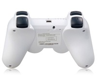 2014 New Free Shipping SIXAIXS Bluetooth Wireless Controller,Wireless Joystick Game Joypad For SONY Play Station 3 PS3