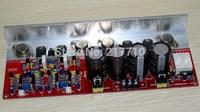 Free Shipping  PMA-S1 150W + 150W 8ohm J15024 MJ15025 2SK2955 SJ554 Amplifier Board