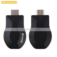 New Arrival! M2 EzCast TV Stick HDMI 1080P Miracast DLNA Airplay WiFi Display Receiver Dongle Support Windows iOS Andriod