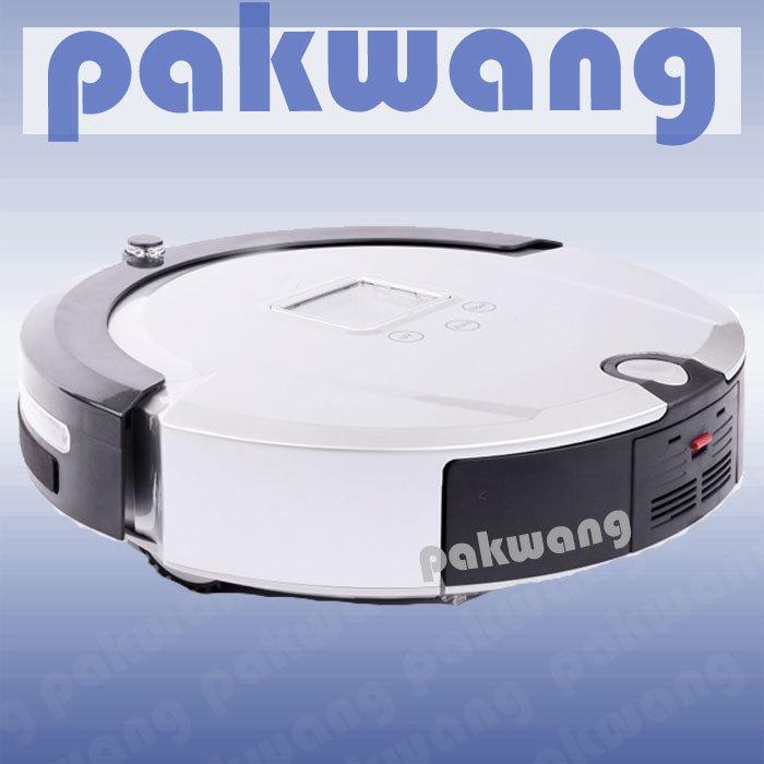 Auto vacuum cleaning tools and equipment robot vacuum cleaner(China (Mainland))