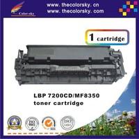 (CS-H530-533) toner laserjet printer laser cartridge for Canon CRG 318 718 418 118 CRG-318 CRG-718 CRG-418 CRG-118 2.8k/3.5k