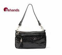 2014 Fashion Handbags Women Shoulder Bags Real Crocodile Leather Bag Purses Cross-body BH5606 Wholesale Retails