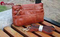 2014 Fashion Handbags Women Shoulder Bags Real Leather Wallets Card Bag Purses Cross-body BH5608 Wholesale Retails