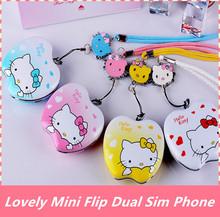 popular hello kitty flip phone