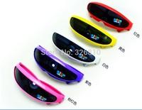Cheap Genuine Anti UVA Sunglasses children glasses fashion baby boys and girls fashion cool toys children's Sunglasses