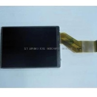 Free shipping Brand new digital camera LCD screen applied for Sony W230/W290/HX1/H20/A500