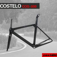 costelo frame carbon road bike frame fork seatpost, wilier cipollini BMC time rxrs colnago de rosa