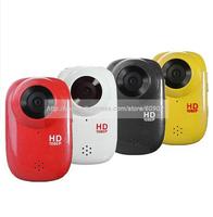Full HD 1080P Waterproof  SJ1000 140  degree 1.5 inch MINI Action Sports Cam Helmet Mini DV DVR Portable Car Camera Cam