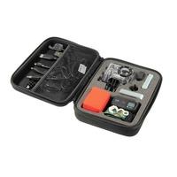 Portable Large Carry Travel Storage Protective Medium Bag Case for GoPro HERO 1 2 3 Camera KOO