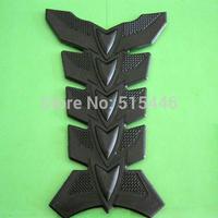 3D Rubber Motorcycle FUEL GAS Tank Pad Protector For Suzuki Kawasaki Honda