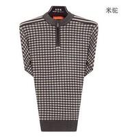 Men's Weater 80% Wool 11