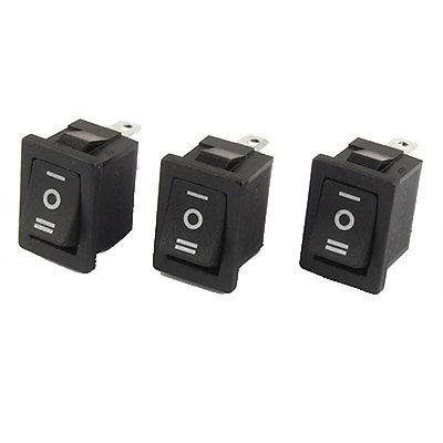 Кулисный переключатель 3 x 3 SPDT 3 6A/250 10 /125VAC