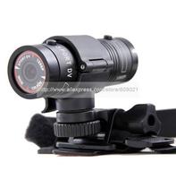 Smallest Full HD 1080P Helmet Camera Waterproof Sport Outdoor Action Camera Mini DV Cam