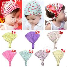 wholesale baby girl bandana