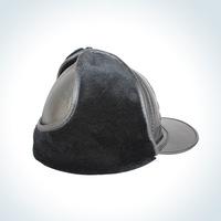 Special offer  winter really sheepskin hat Lear winter hats  old man hat Big ears winter hats In  old