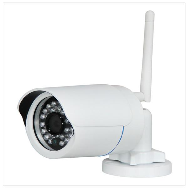 WIFI Camera 720P 1.0MP Onvif Waterproof Wireless Mini Hidden IP Camera(China (Mainland))