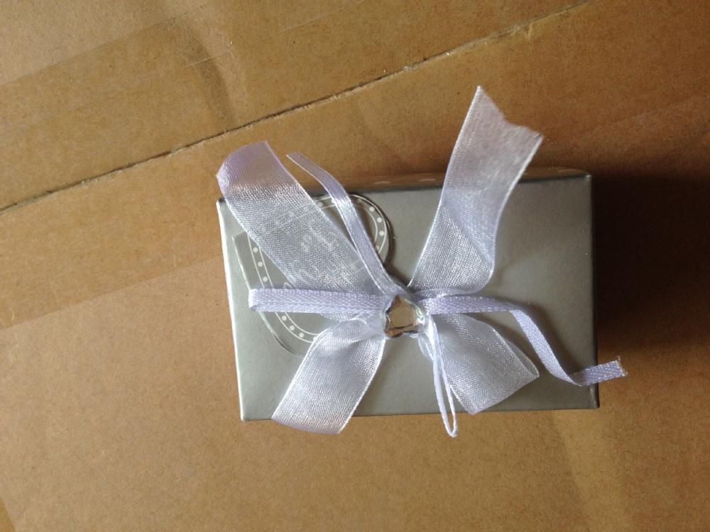 50PCS/LOT Crystal Perfume Bottle wedding bridal shower favor party gift(China (Mainland))
