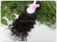 "Beauty hair products brazilian deep wave virgin hair 10pcs lot , wet and wavy virgin brazilian hair 12""-30"" human hair deep wave"