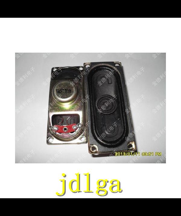 5W8R LCD monitor speaker LCD TV speaker 3070 speaker 8 ohms 5 watts 3070MM(China (Mainland))