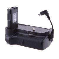 Vertical Battery Grip Holder for Nikon D3100 D3200 D3300 DSLR Camera