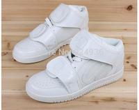 Free Shipping 2014 Women Air Revolution Sky Hi Height Increasing Shoes Men's Sneakers Walking Shoe Jogger Shoes Men boots Winter