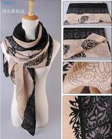 (free shipping)new printing  shawl  muslim shawl ,muslim scarf ,muslim hijab ,180*100cm ,viscose can choose colors