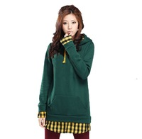New brand plus size clothing tracksuits sports suit  pullovers hoody for women hoodies female sportswear