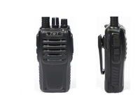New Walkie Talkie 8W 16CH UHF Two-Way Radio TWT T-10 CTCSS/DCS Interphone Transceiver Mobile Portable Handled