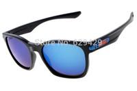 Excellent quality O brand GARAGE ROCK sunglasses polarized fashion glasses+original retail box for men or women,free shipping!