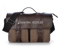 Men messenger bags man handbag men's shoulder bag high quality canvas bag men's travel bags