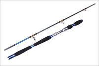 New Arrivel! jigging rod 1.8m high carbon 100-250g Booster jig sections fishing rod